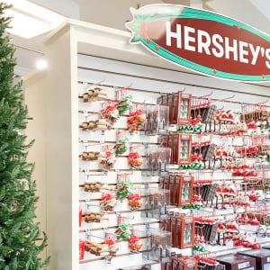 Christmas Memories Logo