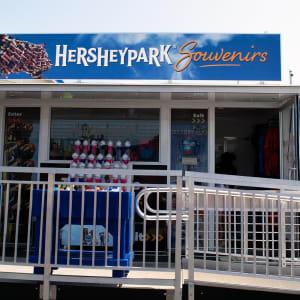 Hersheypark Souvenirs